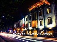 Гостиница «Aeetes Palace»