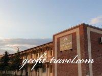 Гостиница «Alaverdi»