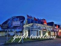 Гостиница «Europa»