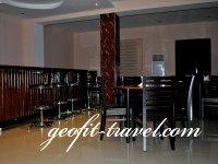 Отель «Max comfort»