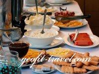 Отель «Tirifi Holiday»