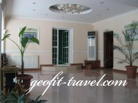 Гостиница «Palace Mzkheta»