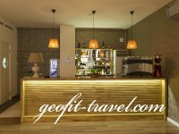 Гостиница «Sairme Hotels & Resorts»