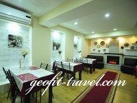 Гостиница «Armazi Palace»
