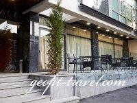 Гостиница «Best Western Tbilisi City Center»