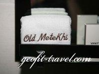 Гостиница «Old Metekhi»