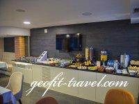 Гостиница «Tbilisi Inn»