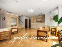 Гостиница «Tbilotel»