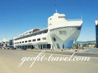 Гостиница «Cruise»