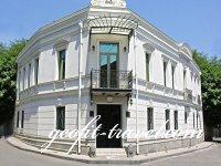 Гостиница «Villa Mtiebi»