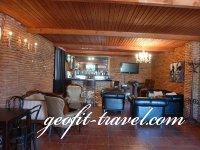 Гостиница «Rcheuli Marani»