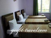 Гостиница «Golden Fleece»