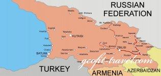 Грузия: сыто – пьяно из Тбилиси
