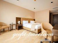 "Hotel ""ELISI by GTM"" ***"