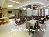 Гостиница «Bomo Nairi»