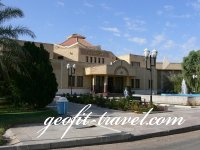 Гостиница «Bam Arg E Jadid»