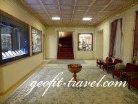 Гостиница«Abbasi»